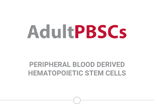 Peripheral Blood Derived Hematopoietic Stem Cells