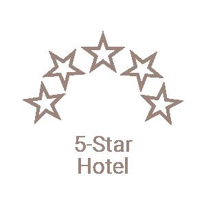 5-Star Hotel